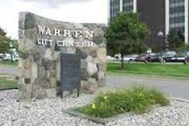 Warren City Hall Building