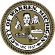City of Warren Seal